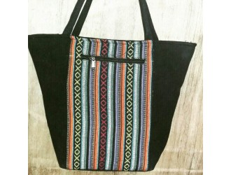 Hemp Hands Bag